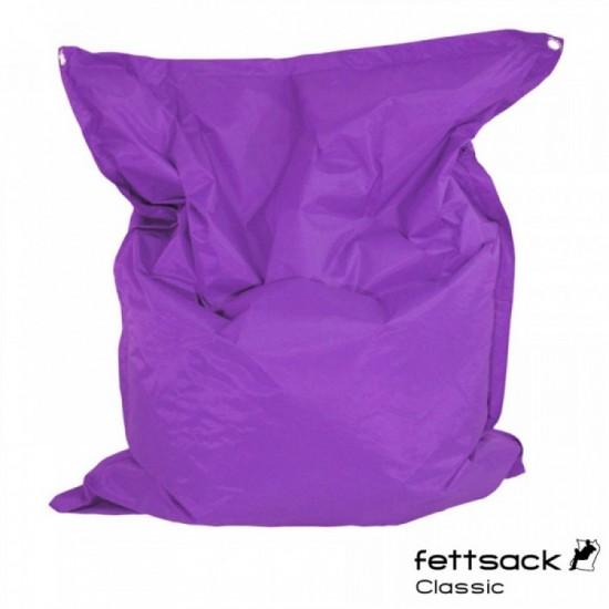 Sitzsack Fettsack® Classic - Lila