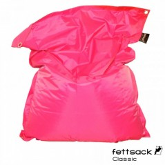 Replacement Cover Fettsack Classic - Pink