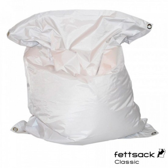 Fettsack® Classic - Weiss
