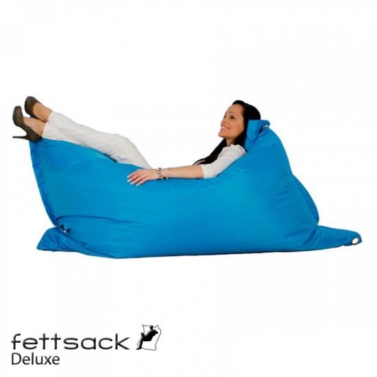 Beanbag Fettsack® Deluxe - Blue