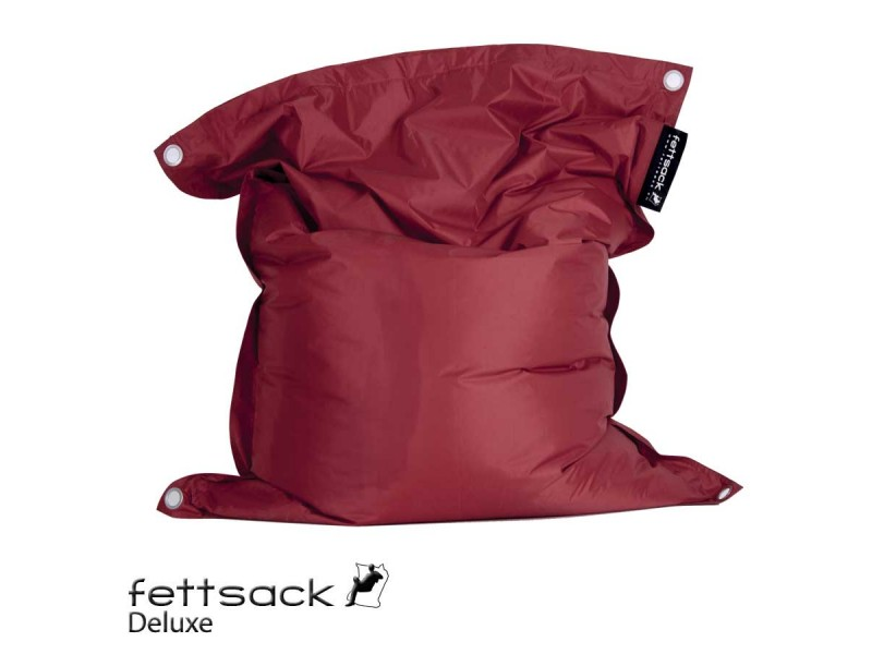 Fettsack Deluxe - Wine Red