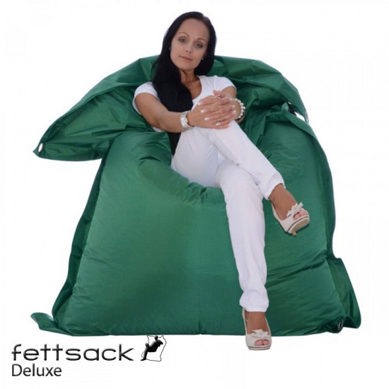 Replacement Cover Fettsack Deluxe - Dark Green