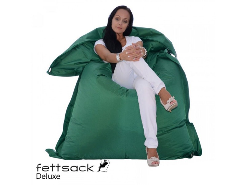 Fettsack Deluxe - Dark Green