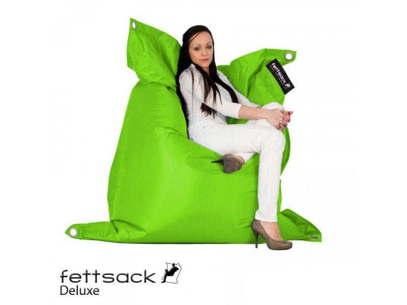 Fettsack Deluxe - Lime Green