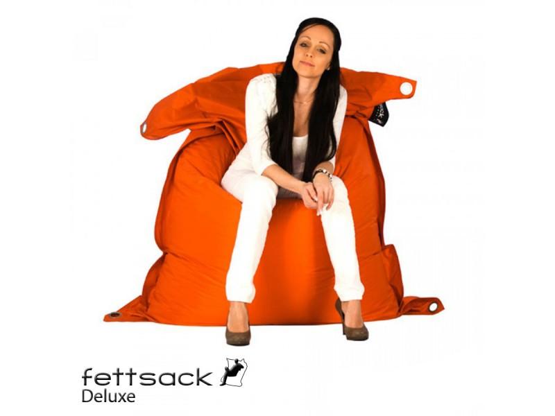 Fettsack Deluxe - Tangerine