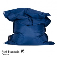 Replacement Cover Fettsack Deluxe - Navy Blue