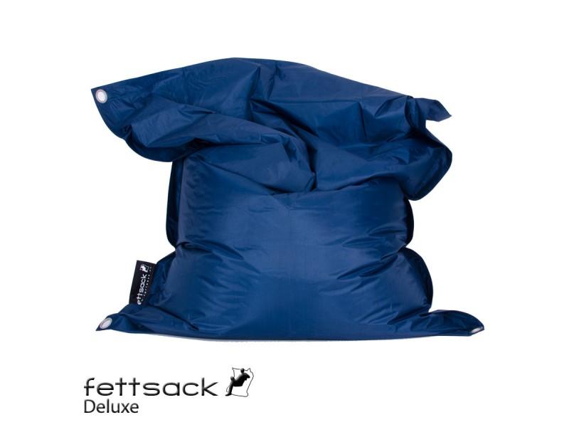 Fettsack Deluxe - Navy Blue