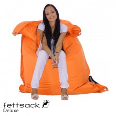Replacement Cover Fettsack Deluxe - Orange