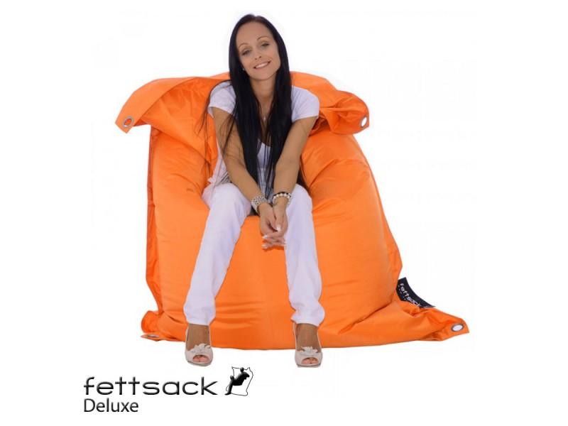 Fettsack Deluxe - Orange