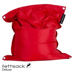 Fettsack Deluxe - Red