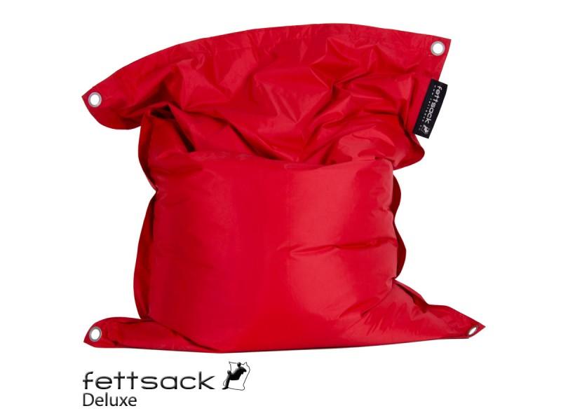 Fettsack Deluxe - Red
