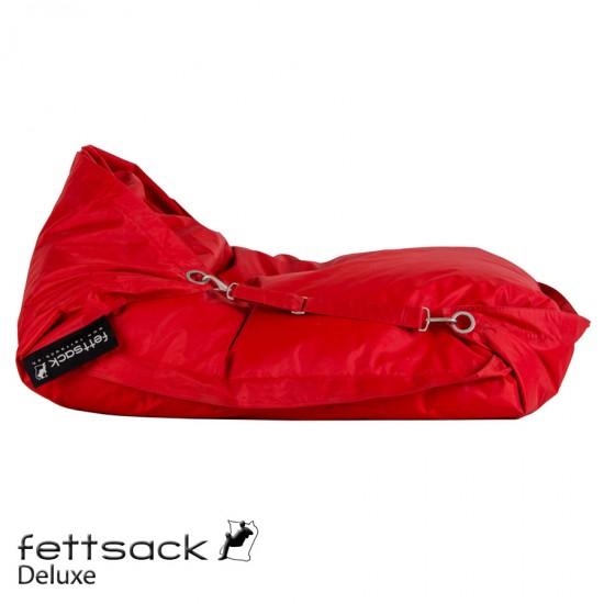 Beanbag Fettsack® Deluxe - Red