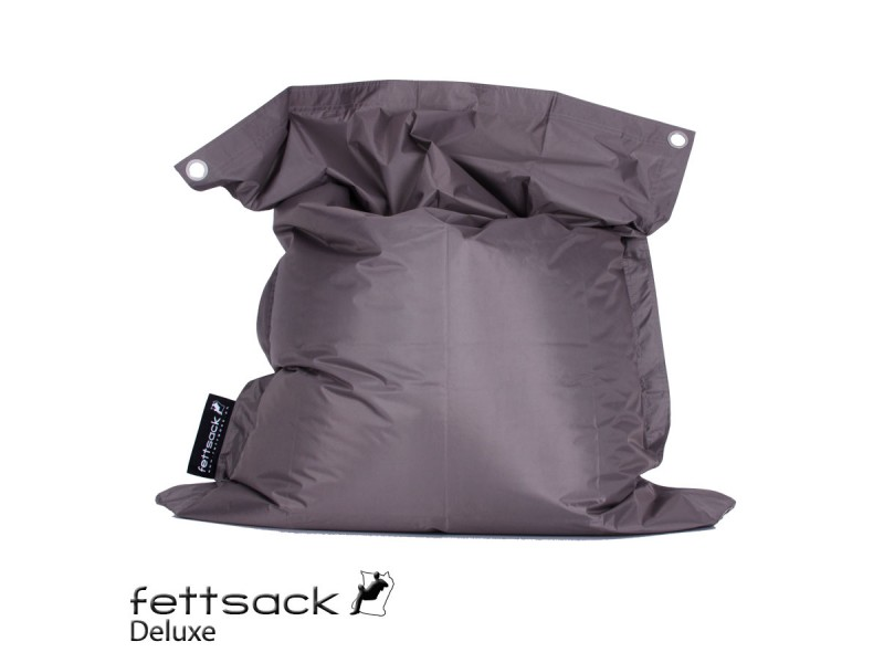 Fettsack Deluxe - Taupe