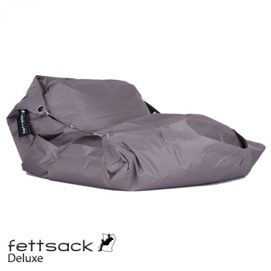 Beanbag Fettsack® Deluxe - Taupe