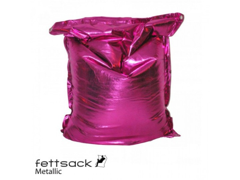 Fettsack Metallic - Purple