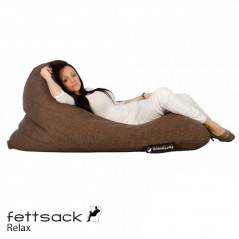 Fettsack Relax - Brown