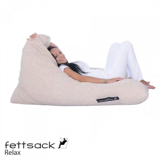 Beanbag Fettsack® Relax - Sand