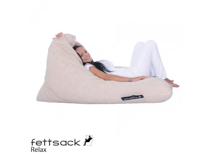 Fettsack Relax - Sand