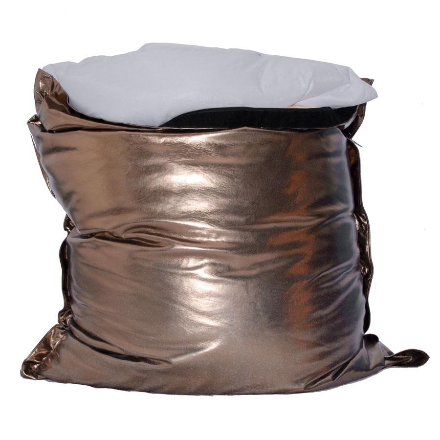Fettsack Metallic Beanbag